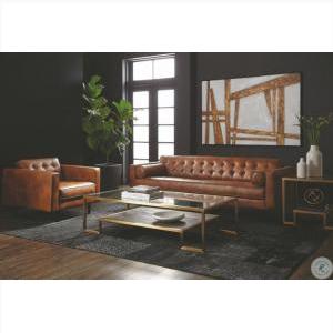 Sofa Cao Cấp Leather